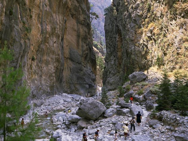 Cretan Safary
